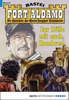 Frank Callahan: Fort Aldamo - Folge 043 ★★★★★