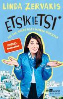 Linda Zervakis: Etsikietsi - Auf der Suche nach meinen Wurzeln ★★★★