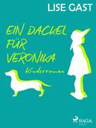 Lise Gast: Ein Dackel für Veronika ★★★★★