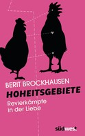 Berit Brockhausen: Hoheitsgebiete ★★★★★