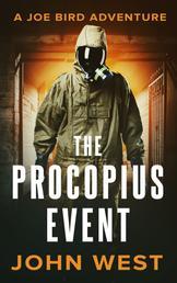The Procopius Event - A Joe Bird Adventure