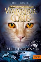 Warrior Cats - Die neue Prophezeiung. Sternenglanz - II, Band 4