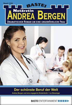 Notärztin Andrea Bergen - Folge 1259