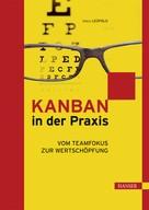 Klaus Leopold: Kanban in der Praxis