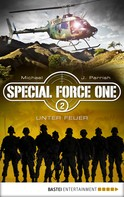 Michael J. Parrish: Special Force One 02 ★★★★