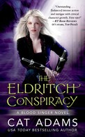 Cat Adams: The Eldritch Conspiracy ★★★★