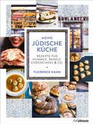 Florence Kahn: Meine jüdische Küche ★★★★