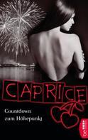 Bella Apex: Countdown zum Höhepunkt - Caprice ★★★