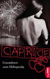 Countdown zum Höhepunkt - Caprice - Erotikserie