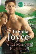 Brenda Joyce: Wilde Rose der Highlands ★★★★★