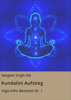 Kundalini Aufstieg