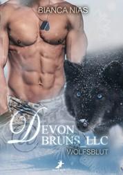 Devon@Bruns_LLC - Wolfsblut