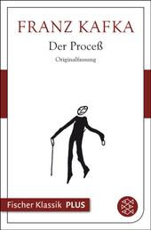 Der Proceß - Roman