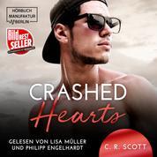Crashed Hearts (ungekürzt)