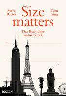 Marc Ritter: Size Matters