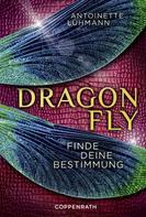 Antoinette Lühmann: Dragonfly ★★★★