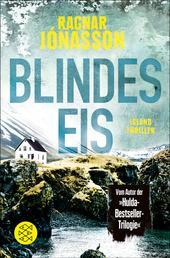 Blindes Eis - Island-Thriller