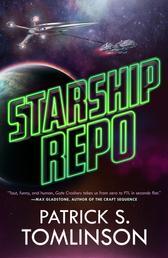 Starship Repo