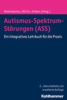 Michele Noterdaeme: Autismus-Spektrum-Störungen (ASS) ★★★★
