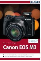 Dr. Kyra Sänger: Canon EOS M3