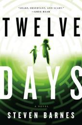 Twelve Days - A Novel