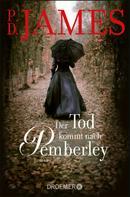 P. D. James: Der Tod kommt nach Pemberley ★★★