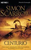 Simon Scarrow: Centurio ★★★★★