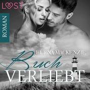 Buchverliebt - Erotischer Liebesroman (Ungekürzt)