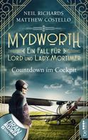 Matthew Costello: Mydworth - Countdown im Cockpit ★★★★