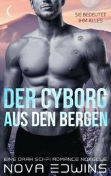 Der Cyborg aus den Bergen