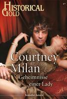 Courtney Milan: Geheimnisse einer Lady ★★★★
