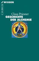 Claus Priesner: Geschichte der Alchemie ★★★★★