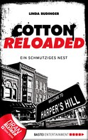 Linda Budinger: Cotton Reloaded - 40 ★★★★★