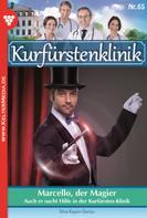Nina Kayser-Darius: Kurfürstenklinik 65 – Arztroman ★★★★★