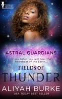 Aliyah Burke: Fields of Thunder