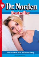 Patricia Vandenberg: Dr. Norden Bestseller 149 – Arztroman ★★★★