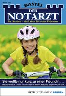 Karin Graf: Der Notarzt - Folge 265 ★★★★★