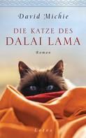 David Michie: Die Katze des Dalai Lama ★★★★★