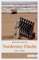 Manfred Reuter: Norderney-Flucht ★★★