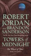 Robert Jordan: Towers of Midnight ★★★★