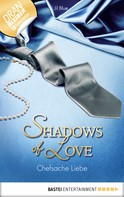 Jil Blue: Chefsache Liebe - Shadows of Love ★★★★