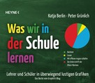 Katja Berlin: Was wir in der Schule lernen ★★★★