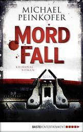 MordFall - Kriminalroman