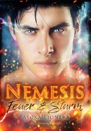 Nemesis - Feuer und Sturm