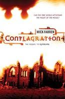 Mick Farren: Conflagration
