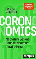 Daniel Stelter: Coronomics ★★★★