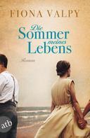 Fiona Valpy: Die Sommer meines Lebens ★★★★