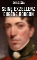 Émile Zola: Seine Exzellenz Eugène Rougon