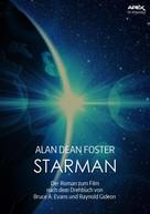 Alan Dean Foster: STARMAN