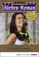 Diana Laurent: Fürsten-Roman - Folge 2479